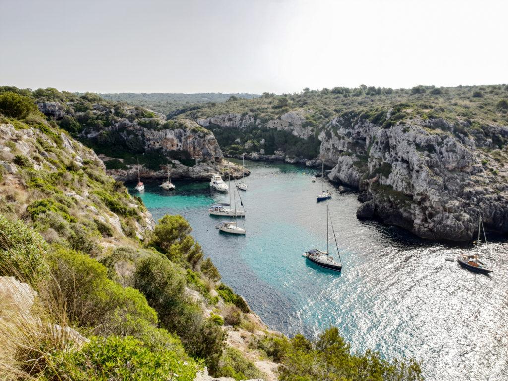 Calescoves (Foto: Menorca 360º).